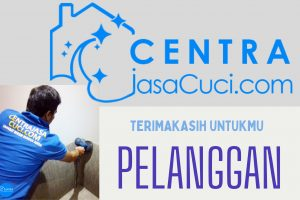 Pelanggan Centrajasacuci.com
